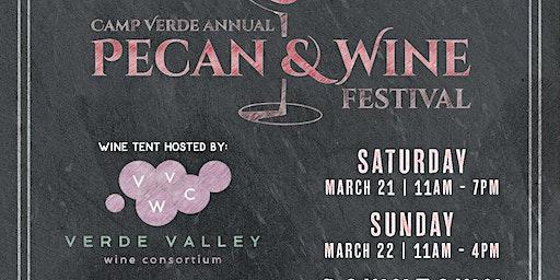 Camp Verde Pecan and Wine Festival