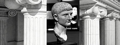 Germanicus, a Roman hero ? tickets