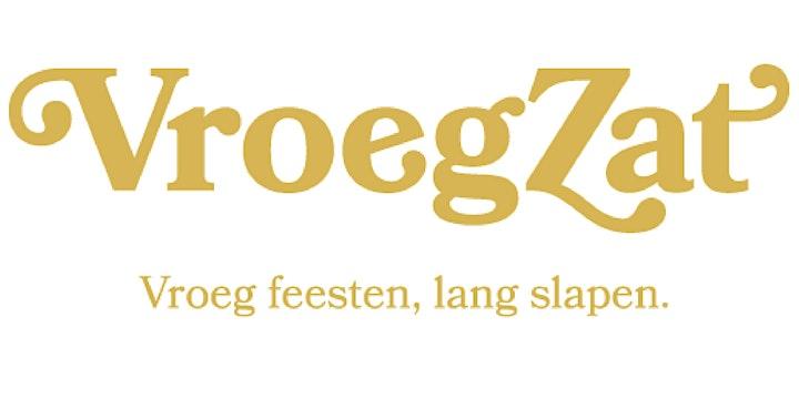 Afbeelding van VROEG ZAT - VROEG FEESTEN, LANG SLAPEN