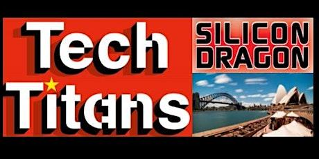 Silicon Dragon Sydney 2020 tickets