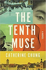 Silicon Valley Reads: Author Visit with Catherine Chung tickets