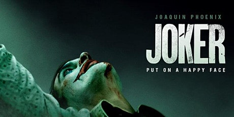 VIEWTUBE CINEMA - JOKER + Q&A WITH SUBTITLES tickets