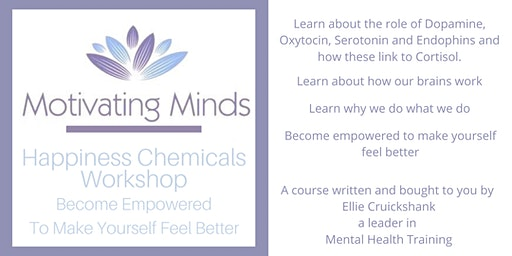 Our Happiness Chemicals Workshop