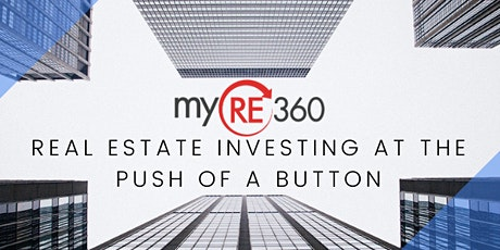 myRE360 Atlanta Launch: The Future of Real Estate Investing tickets