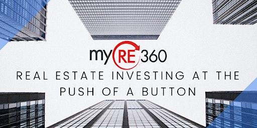 myRE360 Atlanta Launch: The Future of Real Estate Investing