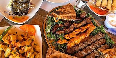 Arab American Restaurant Week tickets