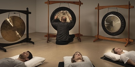 Das Gongbad in Basel (The Gong Bath) A Unique Meditation in Sound Tickets
