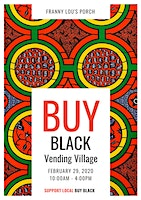 Buy Black Vending Village