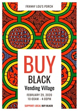 Buy Black Vending Village tickets