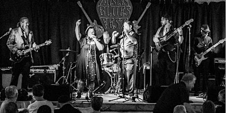 Paisley Blues Festival Saturday Night tickets