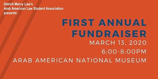 AALSA's First Annual Scholarship Fundraiser