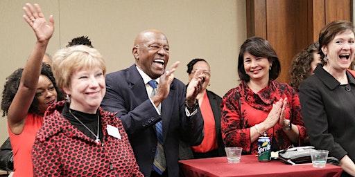 2020 CRISP Congressional Reception