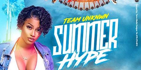 SUMMER HYPE tickets