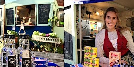 Pop-Up Icelandic Restaurant in Pimlico! tickets