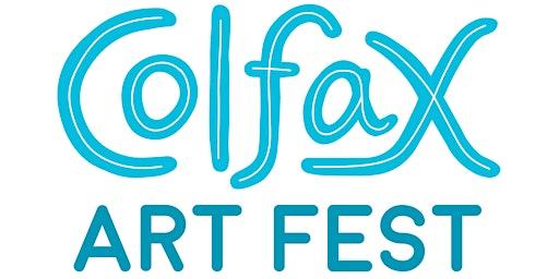 Colfax Art Fest