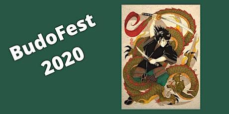 BudoFest 2020 tickets