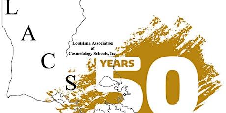 50th Annual L.A.C.S. Educational Seminar tickets