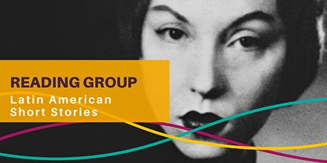 March Reading Group - Clarice Lispector tickets