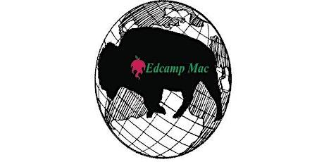 EdCamp Mac 2020 tickets