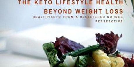 The Ketogenic Lifestyle HEALTH Beyond Weight Loss Intro tickets