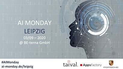 AI Monday Leipzig - Session 3 (March 9) Tickets