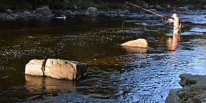 Fly Fishing School: Catskill Mountains Trout Unlimited...