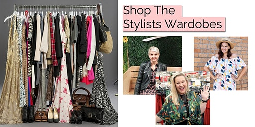 Shop the Stylist's Wardrobes