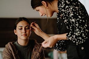 Makeup Masterclass  with award winning Phoebe Hayter