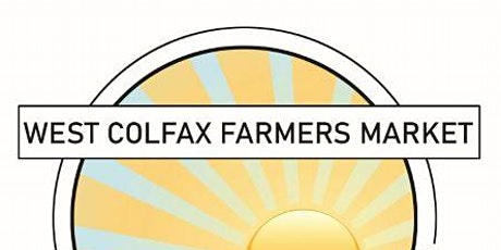 West Colfax Farmers Market tickets