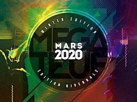 MEGA TEUF 2020: Winter Edition