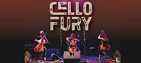 Cello Fury tickets