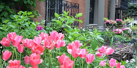 Annual Tour of the Hidden Gardens of Beacon Hill tickets