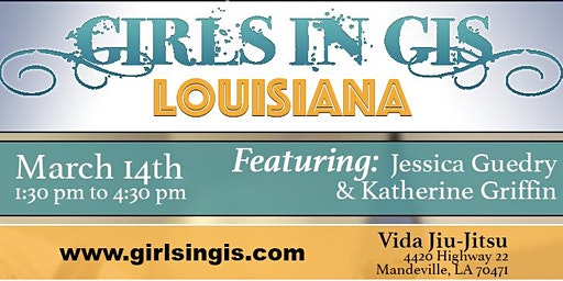 Girls In Gis Louisiana-Mandeville Event