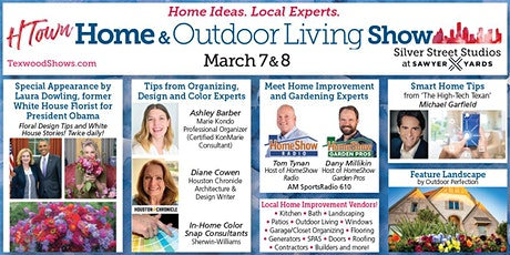 HTown Home and Outdoor Living Show tickets
