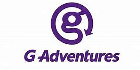 G Adventures tickets