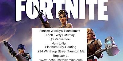PCG's Fortnite 1v1 Weekly