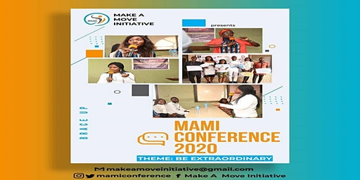 MAMI CONFERENCE 2020