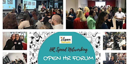 HR Open Forum, Meet up vol. 4