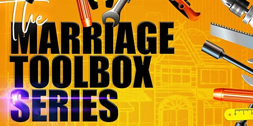 THE MARRIAGE TOOLBOX SERIES- March Tool: Money Matters in Marriage