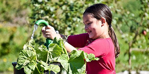21 Acres Summer Camp: Resourceful Farmers (Ages 6-9)