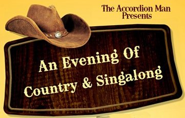 Country & Singalong Cabaret Show tickets