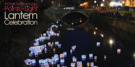 Points of Light Lantern Celebration tickets