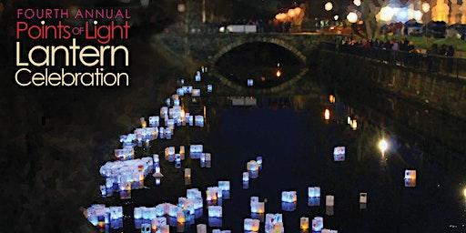 Points of Light Lantern Celebration