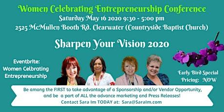 Women Celebrating Entrepreneurship Conference tickets