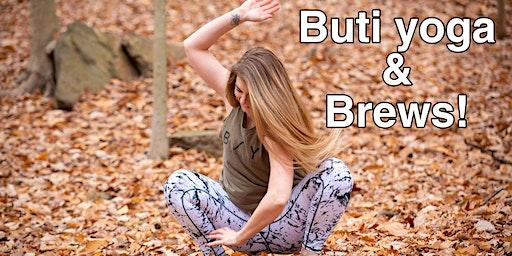 Buti & Brews!