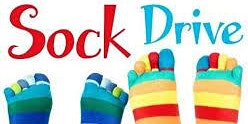 Assistance League Sock Drive for Kids