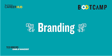 Branding Bootcamp tickets