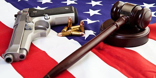 DCPA - NYS Article 35, Use of Force w/ Ken Cooper