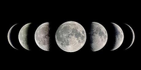 Moon Workings billets