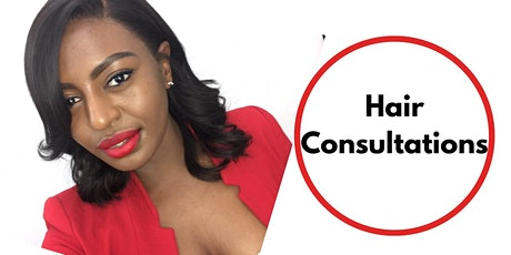 Heroine Hair Salon Open Day - Free Consultations tickets